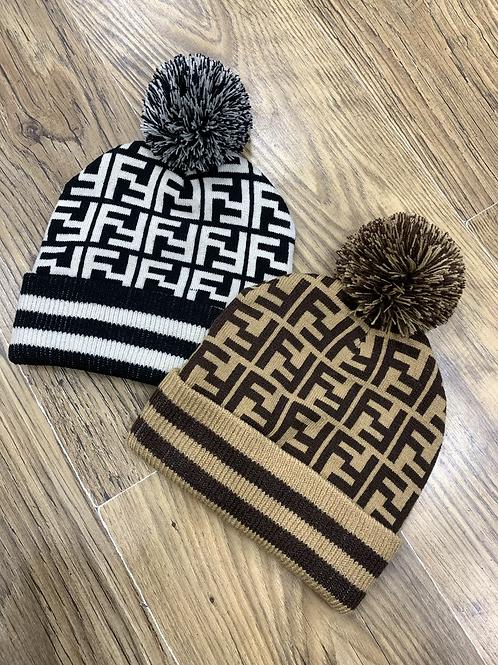 Malissa J - Designer inspired hat