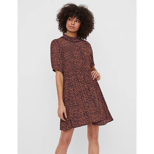 Vero Moda - Printed Dress