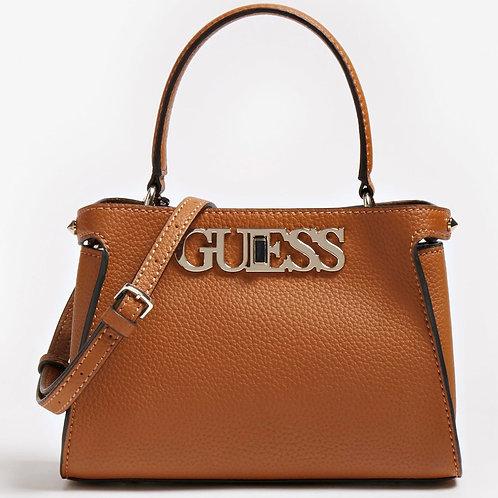 GUESS - UPTOWN CHIC SHOULDER BAG