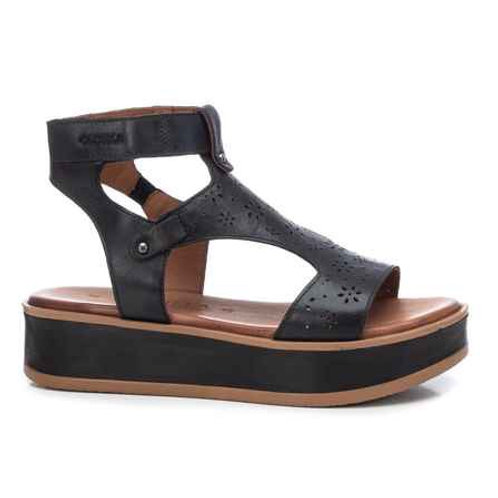 Carmela - Leather gladiator style sandal