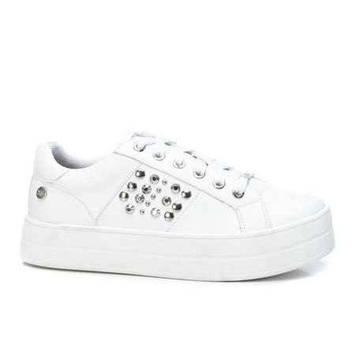 XTI - 44546- Chunky stud detail trainers