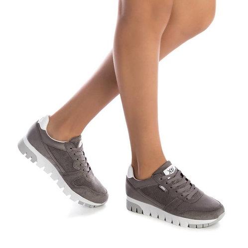 XTI - Grey trainers