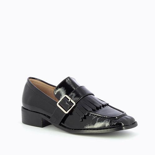 Vanessa Wu - buckle detail shoe