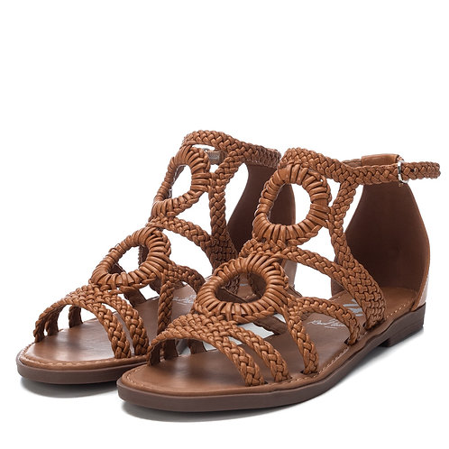 XTI - Gladiator style sandal