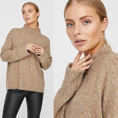 Vero Moda - High neck jumper