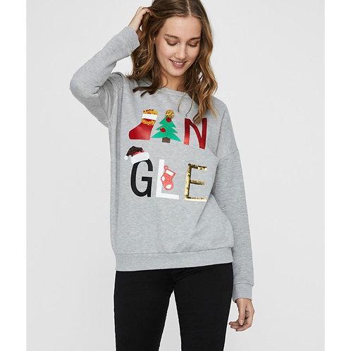 Vero Moda - ' JINGLE' Christmas sweater
