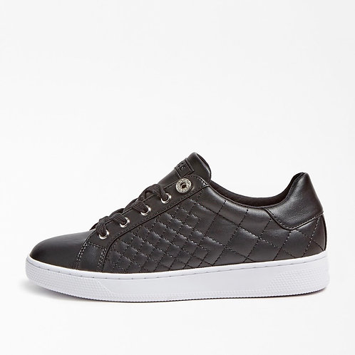 Guess - REACE QUILTED SNEAKER