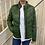 Thumbnail: Vero moda - Puffa jacket - Forest Green