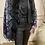 Thumbnail: Malissa J - Snake print faux fur wrap