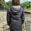 Thumbnail: Rino & Pelle - Reversible leopard/black coat