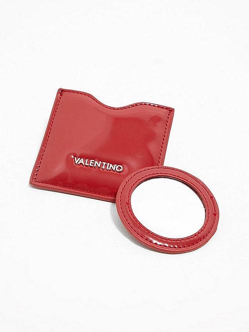 VALENTINO BY MARIO VALENTINO - Red heart mirror