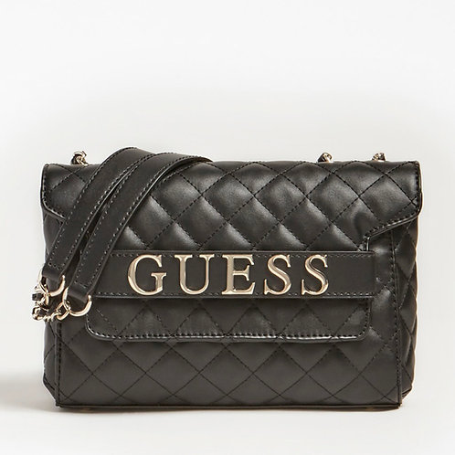 GUESS - 'ILLY' - Quilted crossbody bag