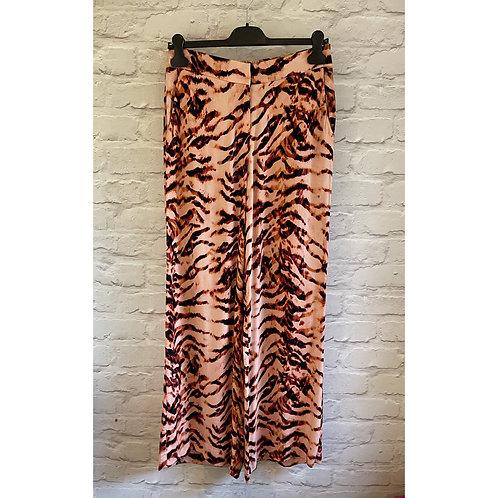 Eb & Ive - Tiger print trousers