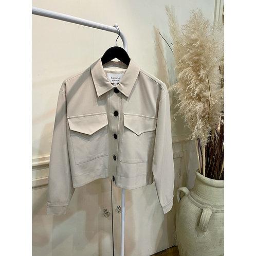B.Young 'DANTA' boxy jacket
