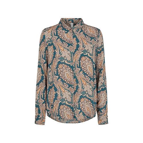 Soya Concept - Paisley print blouse
