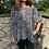 Thumbnail: Malissa J - Leopard print oversized top