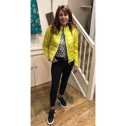 Vero Moda - puffer jacket