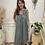 Thumbnail: Vero Moda - Ruffled sleeve dress