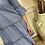 Thumbnail: Vero Moda - Chambray prairie dress