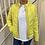Thumbnail: Vero Moda - Puffa jacket - Lime