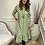 Thumbnail: Polka dot prairie dress