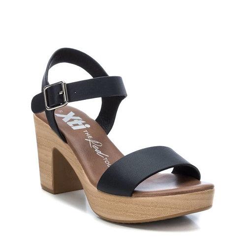 XTI - Strap heel sandal