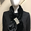 Thumbnail: Maliss J - Faux fur Pearl detail collar