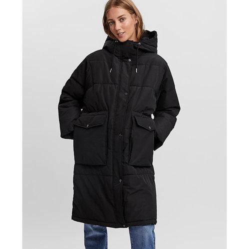 Vero Moda - Oversized hooded coat
