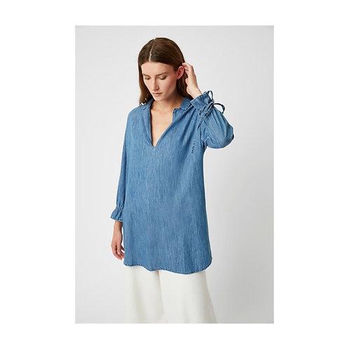 Great Plains Malvern denim tunic top