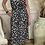 Thumbnail: Soya Concept - Printed sleeveless dress