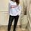 Thumbnail: ' Vintage '  Slogan sweatshirt