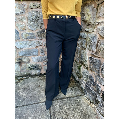 B.Young - High waisted trousers