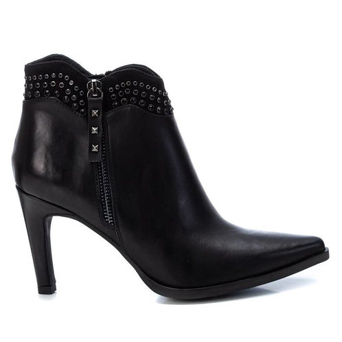 XTI - Jewel top ankle boot