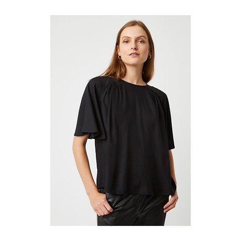 Great Plains Peppy short sleeve round neck top