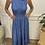 Thumbnail: Denim long dress