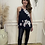 Thumbnail: Floral swing top