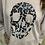 Thumbnail: Oversized skull front top
