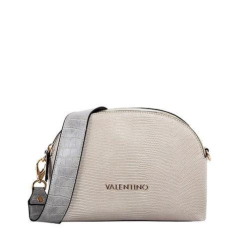 Valentino by Mario Valentino - Croc shoulder bag