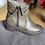 Thumbnail: XTI - Stud/Zip detail boot - Mink/Grey