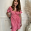 Thumbnail: Vero Moda - Printed wrap dress