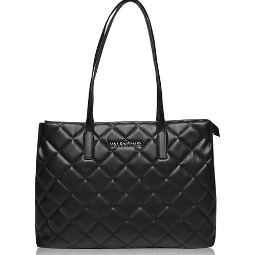 Valentino by Mario Valentino - Large quilted tote bag
