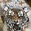Thumbnail: Tiger wild slogan t.shirt