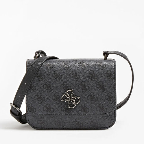 GUESS - NOELLE 4G LOGO MINI CROSSBODY