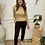 Thumbnail: Vero Moda - Pearl detail knitted jumper