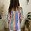 Thumbnail: Stripe off the shoulder top