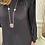 Thumbnail: Great Plains - Pleated swing dress