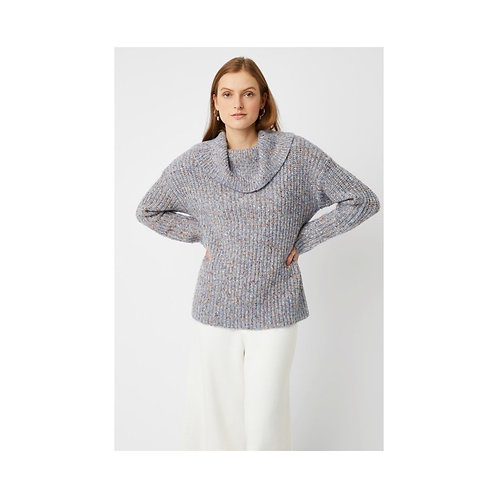 Great Plains Ava knit roll neck jumper style