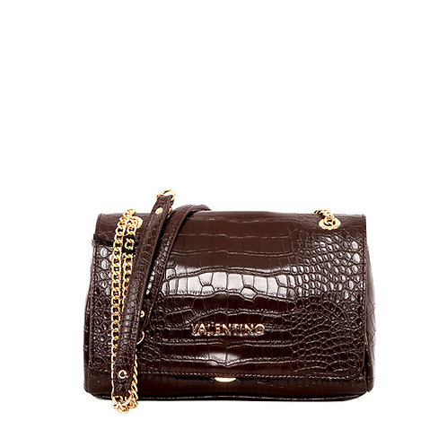 Valentino by Mario Valentio - Croc shoulder bag