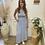 Thumbnail: Ditsy print dress