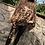 Thumbnail: Malissa J - Animal print chiffon asymmetric tunic